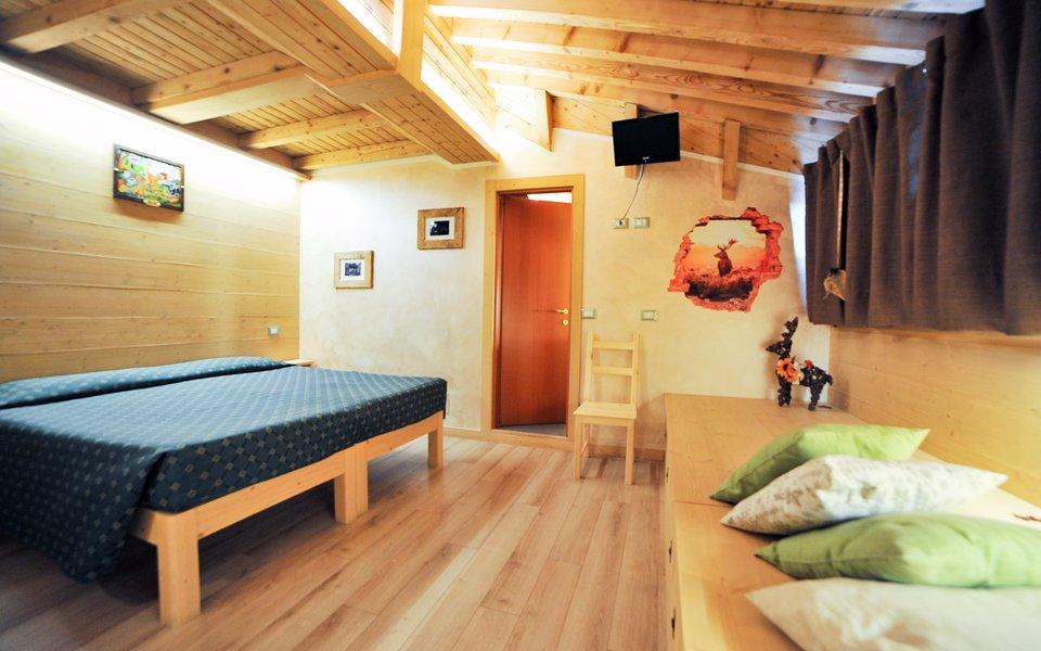 31 la camera bambi w