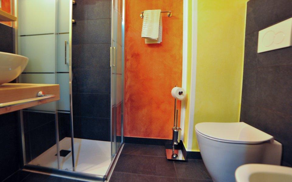 7 bagno camera dotto w