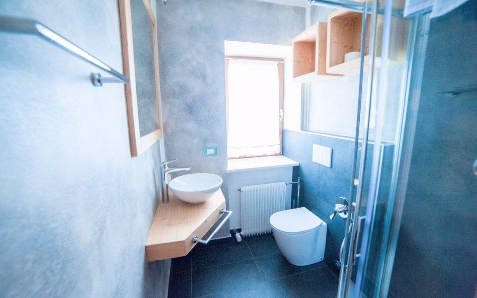 camera gongolo bagno w