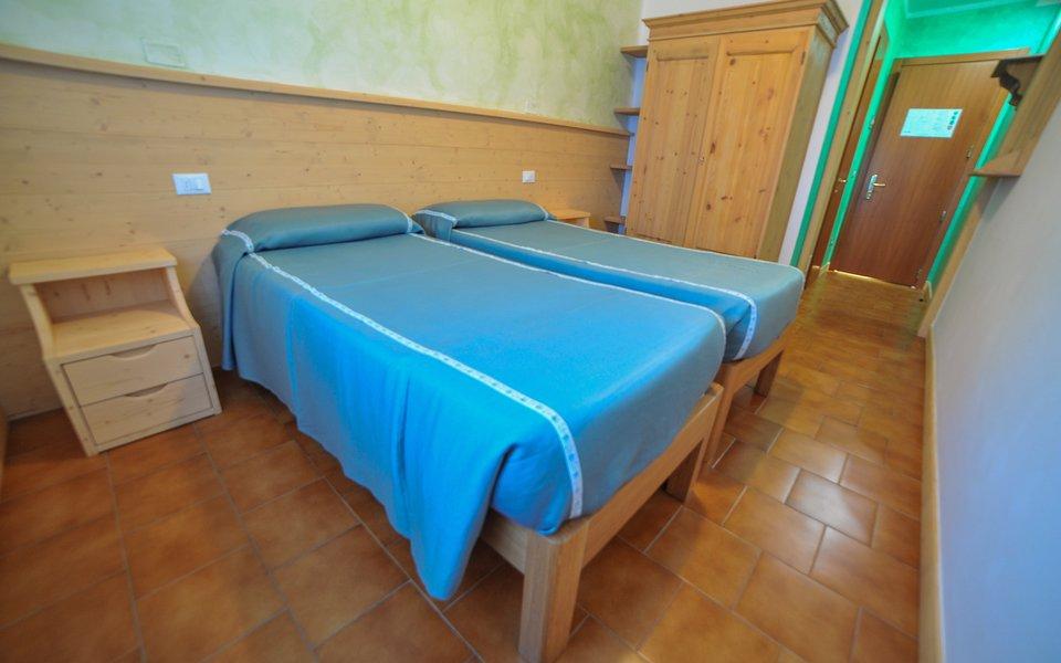 8 la camera pisolo w