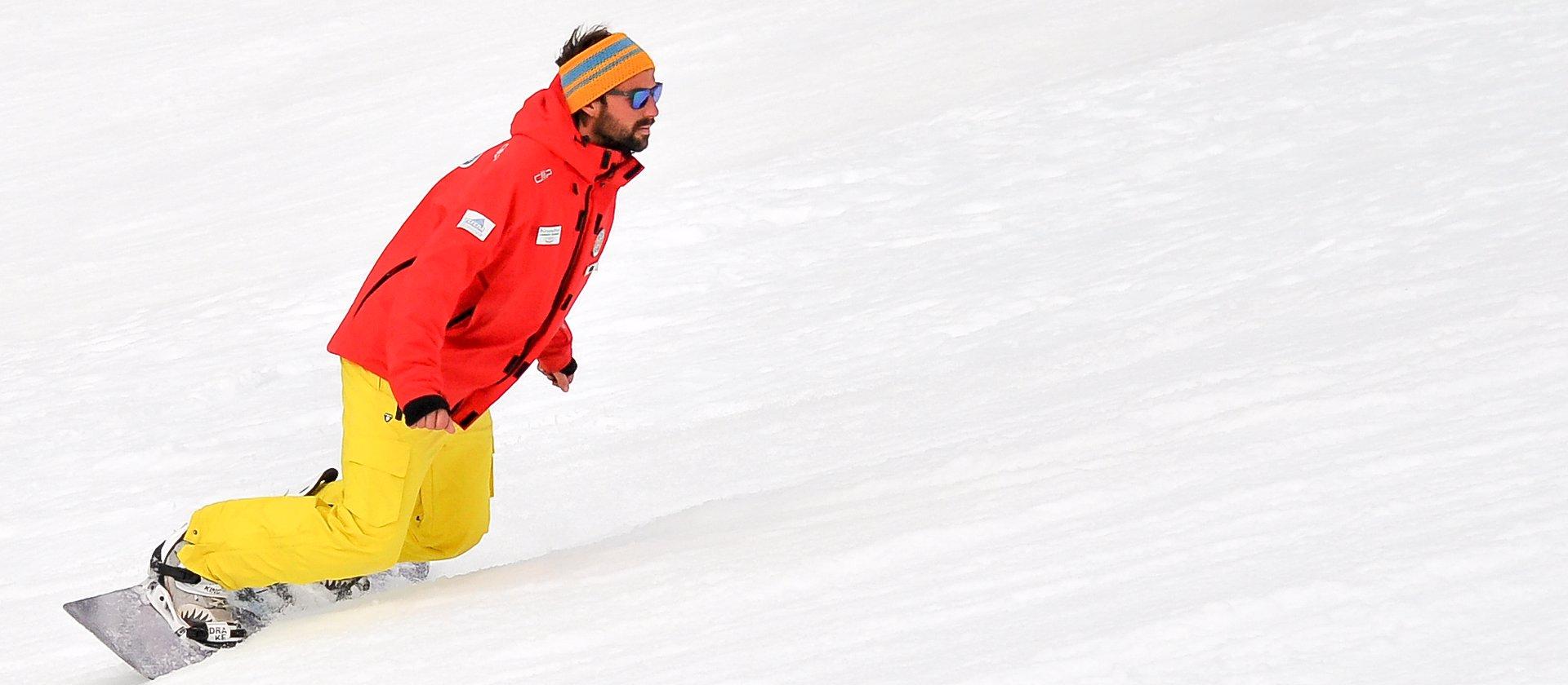 maestro snowboard w